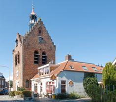 Toren Scheemda