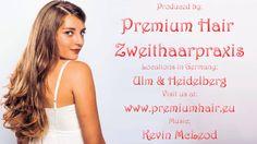 Sabrina wünschte sich lange, dichte Traumhaare für Ihre Hochzeit