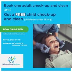 #DentalImplantsMelbourne #dentalclinicmelbourne #cheapdentistmelbourne #dentistrymelbourne #toothextractionmelbourne A dental implant is a screw-shaped metallic fixture that is surgically bonded to your jawbone. It acts as a base for mounting artificial teeth in a sturdy and natural way. Cheap Dentist, Kids Dentist, Teeth Implants, Dental Implants, Dental Surgeon, Tooth Replacement, Medical Office Design, Emergency Dentist, Dental Insurance