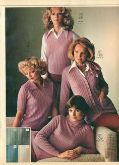 All sizes   1975-xx-xx Eaton's Christmas Catalog P037   Flickr - Photo Sharing! Christmas Catalogs, Fashion Catalogue, 70s Fashion, Photo And Video, Couple Photos, 80s Stuff, 1950s, Childhood, Ads
