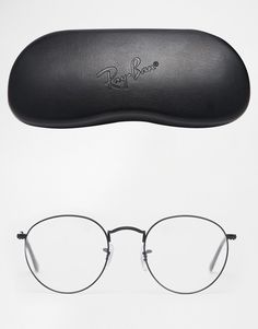 Image 2 of Ray-Ban Round Metal Glasses
