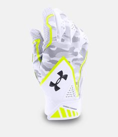 Men's UA Yard Undeniable Batting Gloves | Under Armour US