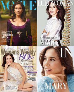 Princesa Mary, Danish Royal Family, Danish Royals, Hail Mary, Charlotte Casiraghi, Crown Princess Mary, Love Her Style, Elizabeth Ii, Duchess Of Cambridge