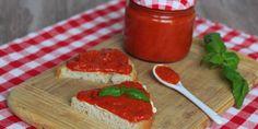 Domáci ajvar - Tinkine recepty Salsa, Food, Salsa Music, Restaurant Salsa, Meals