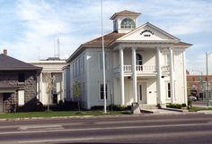 City of Fallon, Nevada Court House