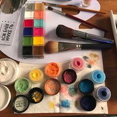 Breakfast Bread Recipes, Scene, Makeup, Make Up, Bronzer Makeup