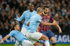 Blog Esportivo do Suiço: Barcelona acerta venda de Fábregas para clube inglês