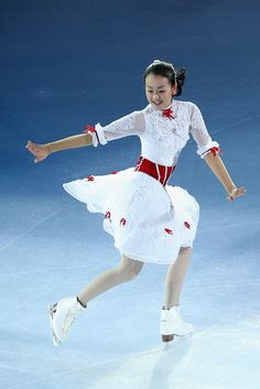Mao Asada Photo - ISU Grand Prix Of Figure Skating 2012/2013 Lexus Cup Of China - Day 3