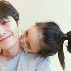 Mode Ulzzang, Ulzzang Kids, Ulzzang Couple, Relationship Goals Pictures, Cute Relationships, Cute Couples Goals, Couple Goals, Parejas Goals Tumblr, Girl Couple