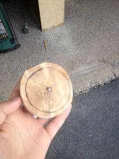 Easy Homemade Wooden Tea Cup Without a Lath Cedar Trees, A Perfect Circle, Dremel, Safe Food, Tea Cups, Homemade, Easy, Carolina Blue, Pictures