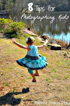 tips for photographing kids