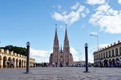 Panoramio - Photo of Vista lejana de la Basílica Nuestra Señora de Luján, Buenos Aires - (Dedicada para Paulo que já conhece o local) - Look around