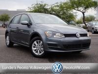 2015 Volkswagen Golf Vehicle Photo in Peoria, AZ 85382