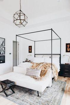 Neutral Bedroom Designs 11