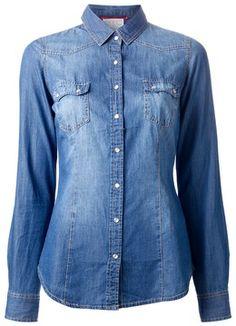 Stella Jean long sleeve shirt on shopstyle.com