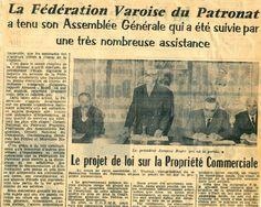 1961 30-05  AG @leMéridional