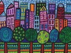 NYC Cross Stitch Kit by GeckoRouge, http://www.amazon.co.uk/dp/B00AGV60UW/ref=cm_sw_r_pi_dp_X3hTrb1K6FXAK