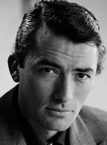 gregory peck dieulois