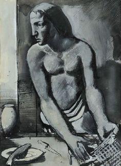 Cambi Casa d'Aste - Mario Sironi (1885-1961)