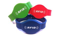 general scoop rfid wristbands cashless ticketing