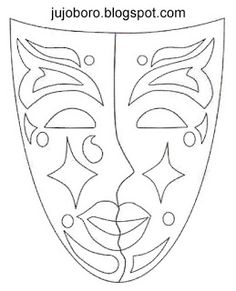 Adult coloring pages Mascara can be a cosmetic commonly familiar with help the eye Adult Coloring Pages, Colouring Pages, Carnival Crafts, Carnival Masks, Theme Carnaval, Mandala, Mardi Gras Beads, Mask Template, Venetian Masks