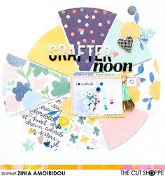 Crafternoon - Scrapbook.com