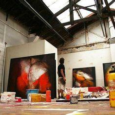 Etienne Gros Studio