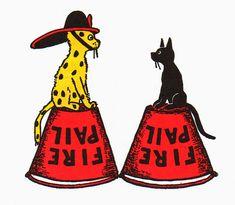 "atelier pour enfants: ""Jenny and the Cat Club"" 2 Dancing Cat, Fashion Sketchbook, Club, Kitty Kitty, Cat Art, Illustrators, Art Photography, Illustration Art, Childhood"