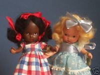 An Insider's Guide to Nancy Ann Storybook Dolls