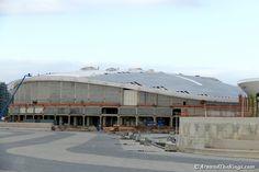 The Rio Velodrome (ATR)