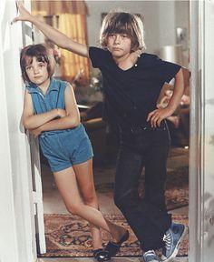 Min søsters børn når de er værst (Annelise Reenberg, DK, 1971) Foto: Jan Weincke Film, Nye, Nostalgia, Culture, Tattoo, Cool Stuff, Inspiration, Fashion, Photos