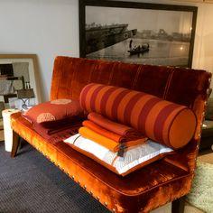 Maharaja de Loro Piana Interiors,  Cashmere, Silk, Linen & Cotton.