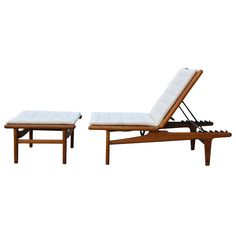 Daybed by Hans Wegner ca1960's