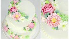 Cake Style - YouTube