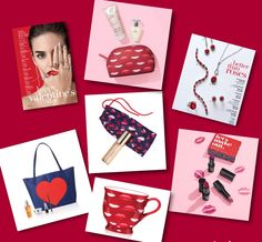 Beautiful Valentine's Day gifts from Avon. Jewelry, fragrances, & more.❤️