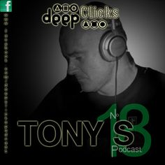 BIO: London-based producer and DJ Tony S has a broad musical pedigree. A former jazz student and session bass player of various styles, he began to DJ at underground parties and club nights around the