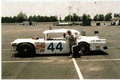 Dirt Track Racing 50 | Vintage Dirt Track Stock Car Racing