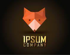 Fox logo company vector design 07 - https://www.welovesolo.com/fox-logo-company-vector-design-07/?utm_source=PN&utm_medium=welovesolo59%40gmail.com&utm_campaign=SNAP%2Bfrom%2BWeLoveSoLo