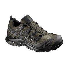 Salomon XA Pro 3D GTX Shoes   Salomon for sale at US Outdoor Store