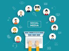 #SM history. #socialmedia #media