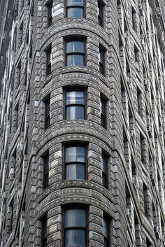 Architecture: Beaux Arts and Art Deco style