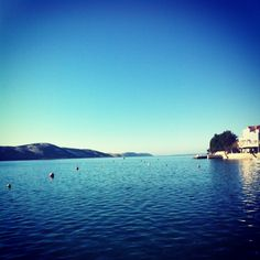 Stara Novalja, Island Pag, Croatia. Wonderful place you must see!