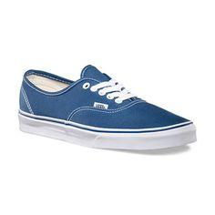 Authentic | Shop Classic Shoes at Vans