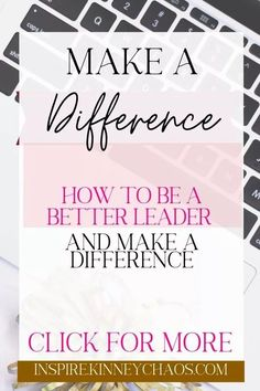 Make a difference. How to be a better leader and make a difference. Just So You Know, Know What You Want, Positive Mindset, Positive Quotes, Live For Yourself, Improve Yourself, Make A Difference, The Lives Of Others, You Matter