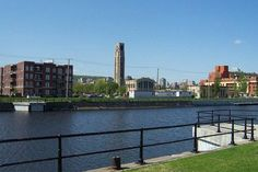 Atwater Market and the Lachine Canal, Montreal  http://gryphonguide.wordpress.com/2012/07/03/three-fabulous-brunches-in-montreal/