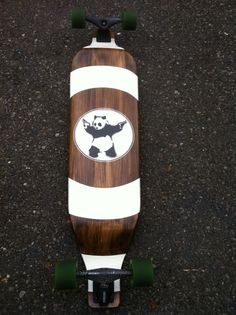 Painted Longboard Trucks - Page 15