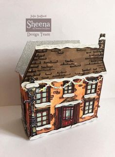 We offer a wide range of papercraft and needlecraft products as well as expert tutorials for both the budding creative and the experienced crafter alike Handmade Christmas, Christmas Crafts, Christmas Trees, Sheena Douglass, Crafters Companion Cards, Winter Cards, Card Tags, Xmas Cards, Fall Crafts