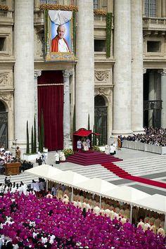 Beatification May 1, 2011