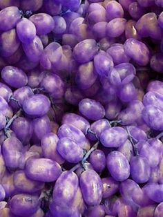 Purple Grapes Seamless Background Tile Image Picture