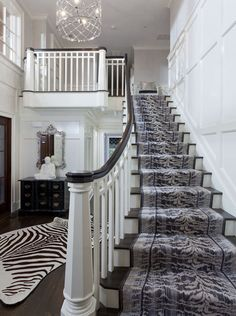 {designer profile: tiffany eastman interiors}